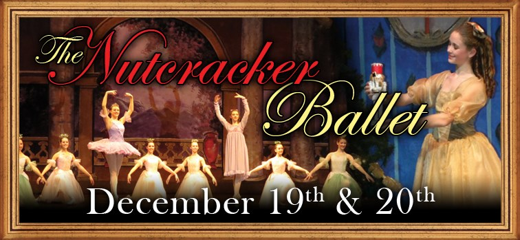 Nutcracker - A Full-Length Ballet