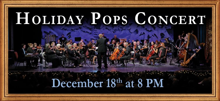 Ocean State Holiday Pops