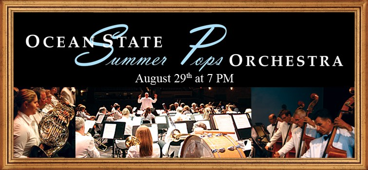 Ocean State Summer Pops Orchestra