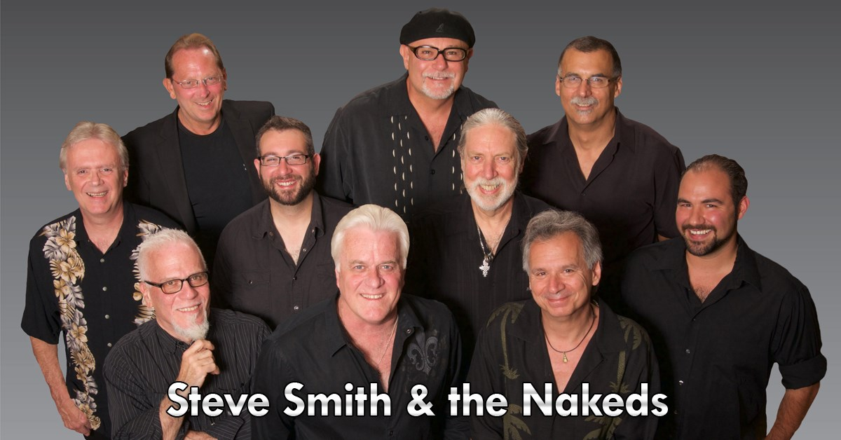 Steve Smith & the Nakeds