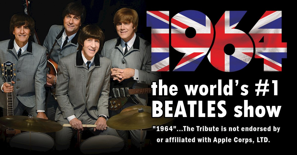 "Beatles Tribute ""1964"""