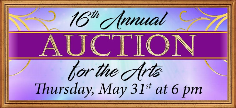 Auction for the Arts: A Stadium Theatre Fundraiser