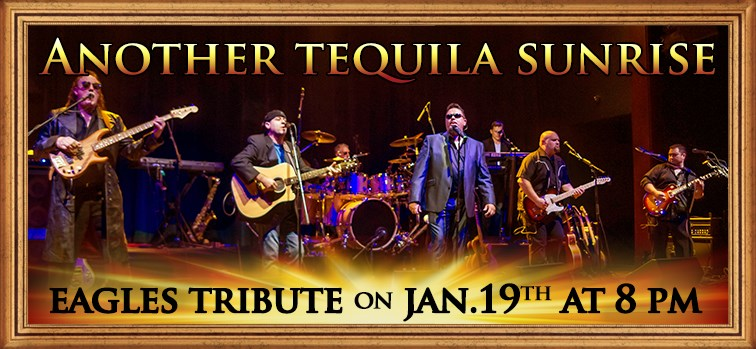 "Eagles Experience ""Another Tequila Sunrise"""