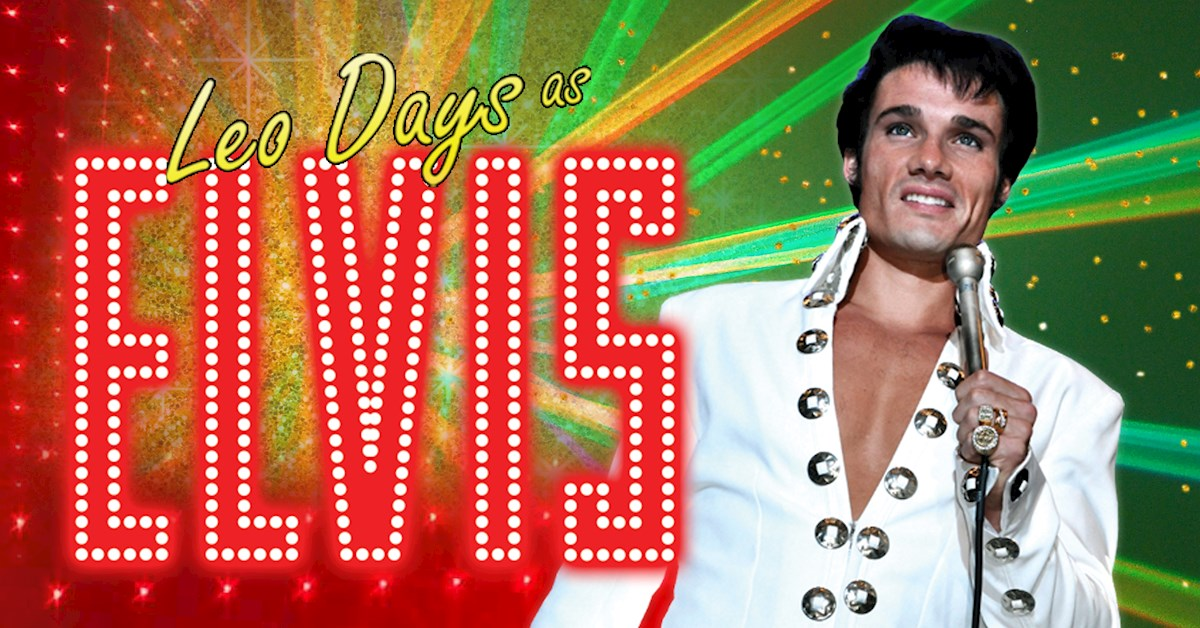 Elvis Experience by Leo Days