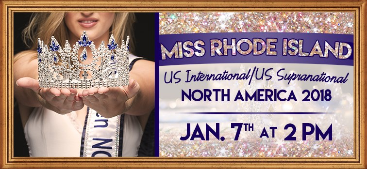 Miss Rhode Island US International / US Supranational / North America 2018