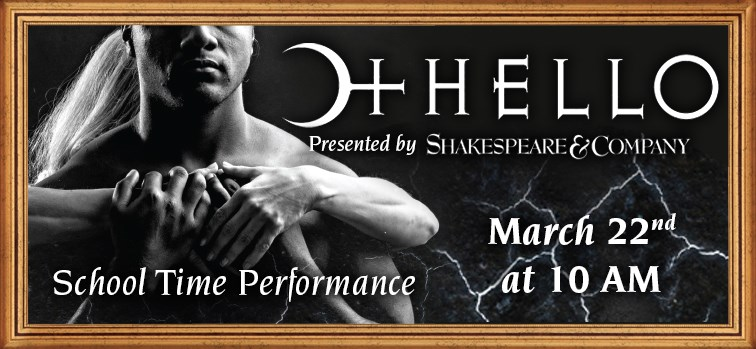 Othello School Time Performance