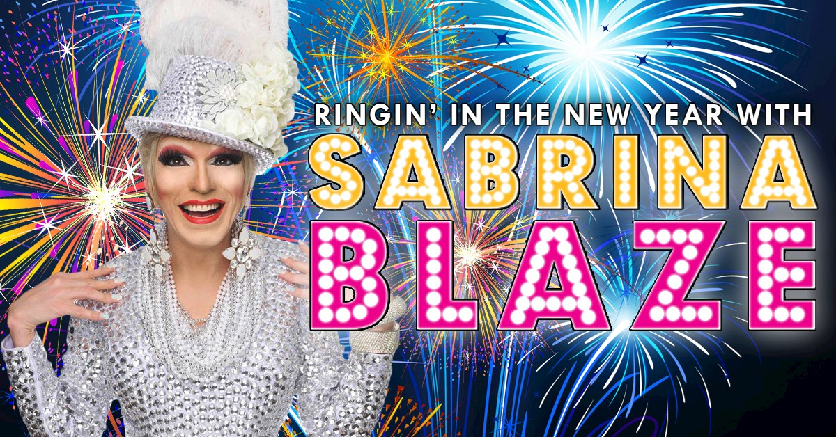 "Sabrina Blaze ""Ringin' in the New Year"""