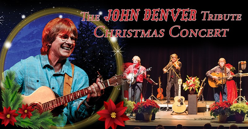 the john denver tribute christmas concert