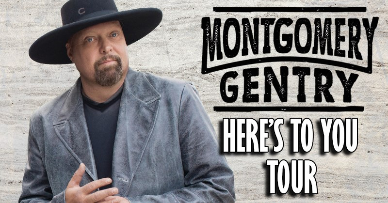 montgomery gentry heres to - Montgomery Gentry Merry Christmas From The Family