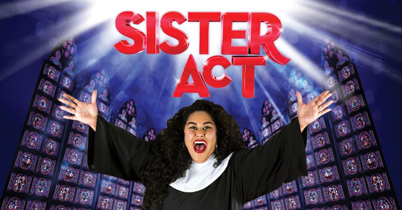 Sister Act - School Time Performance