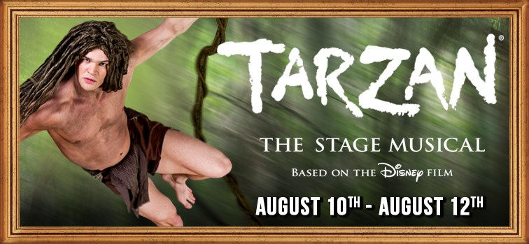 Tarzan - The Stage Musical