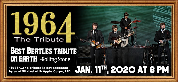 Beatles Tribute - 1964 The Tribute