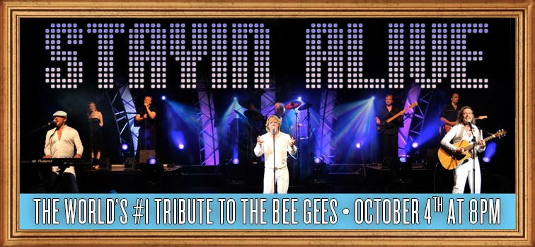 Bee Gees Tribute - Stayin' Alive