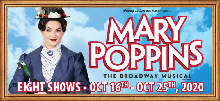 Disney & Cameron Mackintosh's Mary Poppins