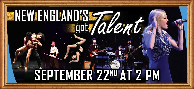 New England's Got Talent