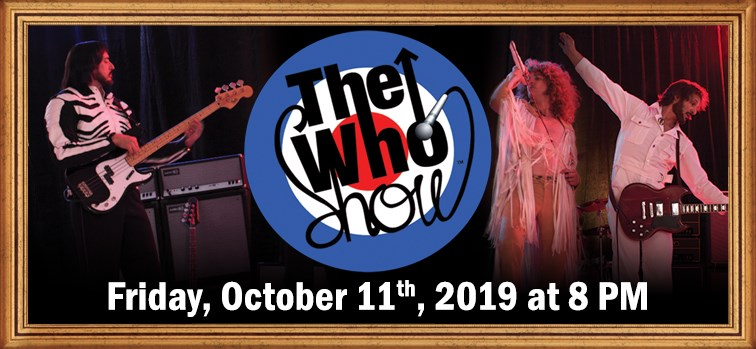 The Who Show