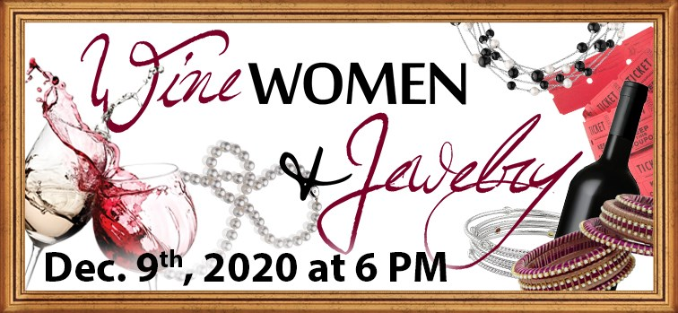 Wine, Women & Jewelry