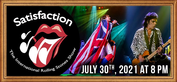 Rolling Stones Tribute - Satisfaction