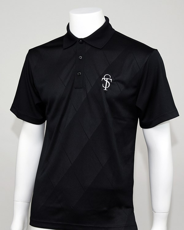 Mens Stadium Golf/Polo Shirt