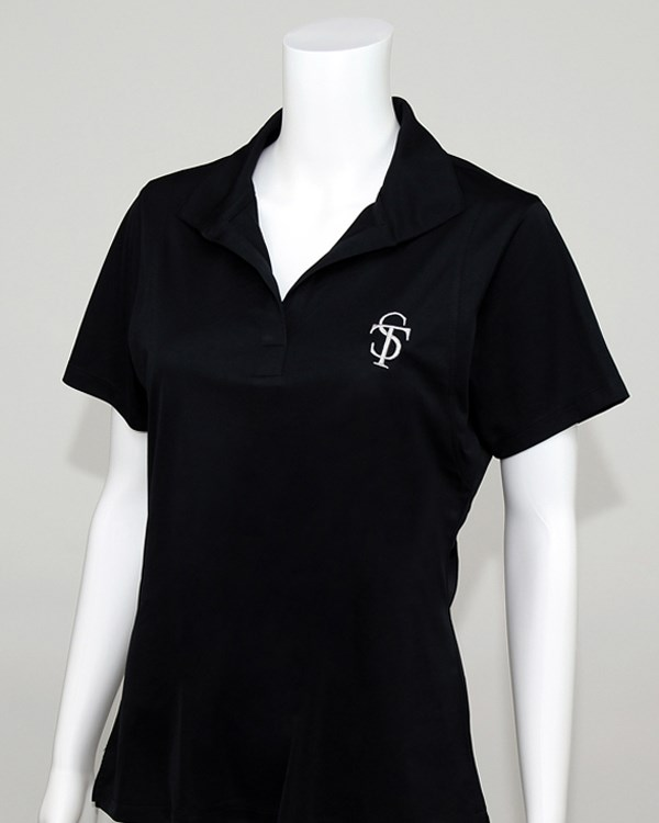 Ladies Golf/Polo