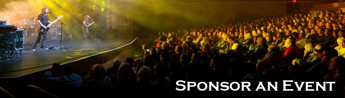 The Benefits of Sponsoring a Stadium Theatre Event