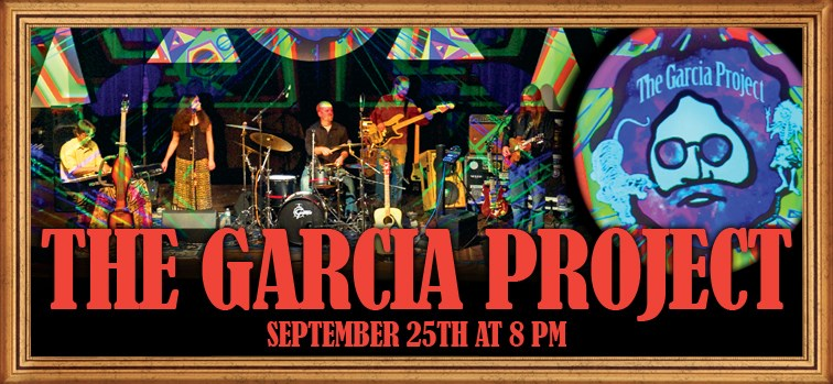 Garcia Project - The Jerry Garcia Band Experience